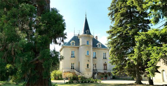 Château de Belleverne