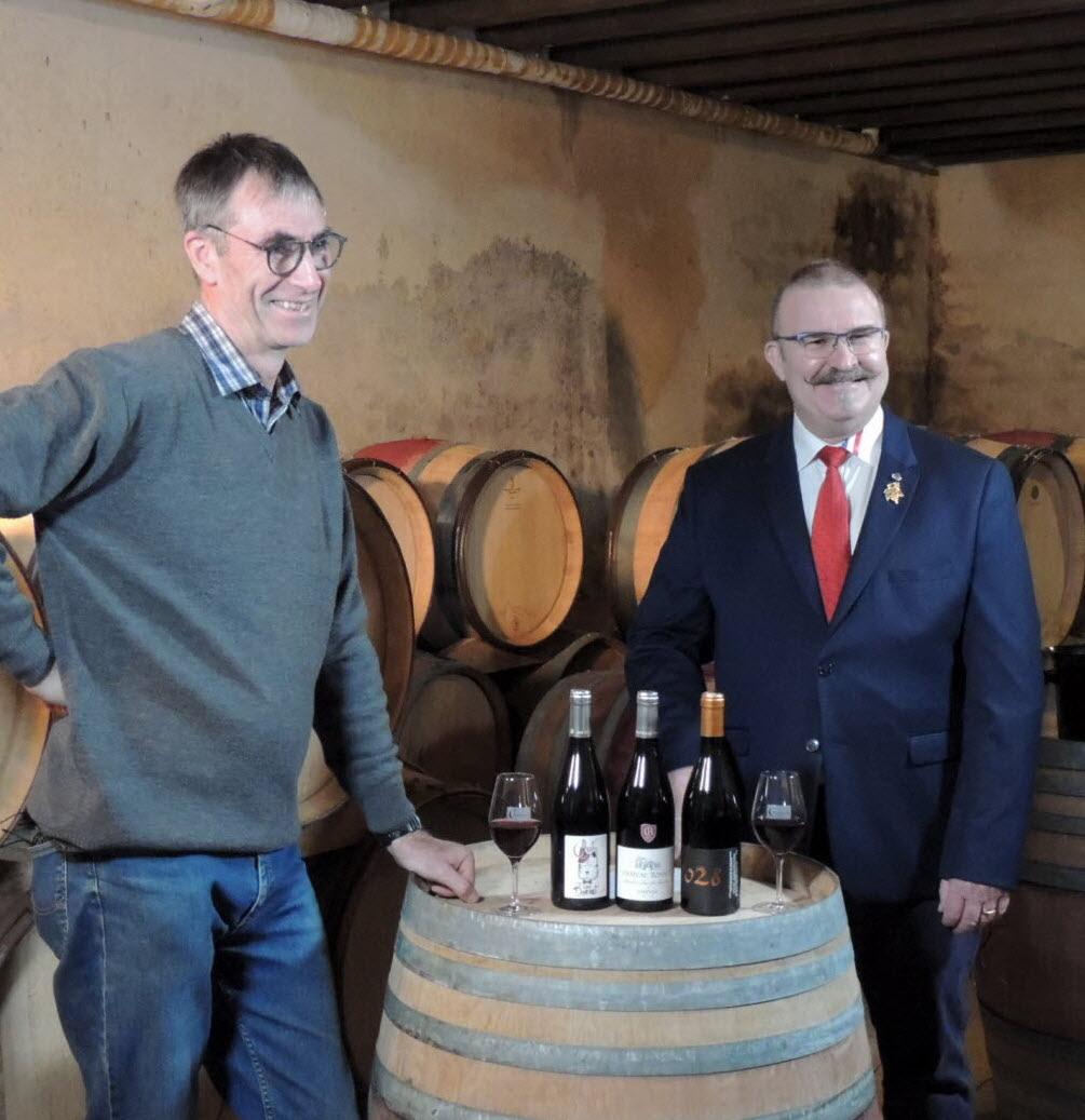 Les viticulteurs vont inonder les réseaux sociaux