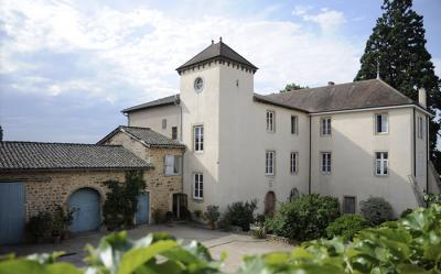 Château La Romancière